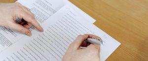 Serviciul de revizuire a literaturii ( corectari)